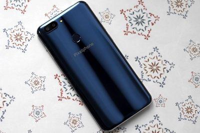 Обзор pixelphone m1: самый загадочный смартфон сезона