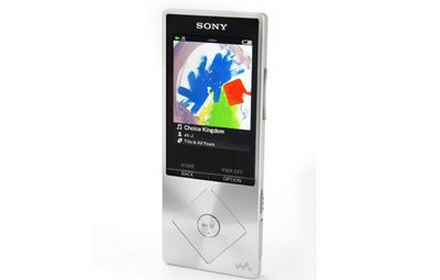 Обзор портативного аудиоплеера sony nwz-a15: низкая цена и высокое разрешение