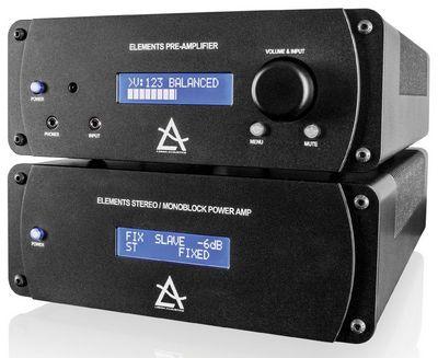 Обзор предусилителя с цап leema elements pre-amplifier и усилителя мощности leema elements power amp: новые elements в рядах leema