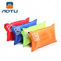 Обзор самонадувной подушки aotu