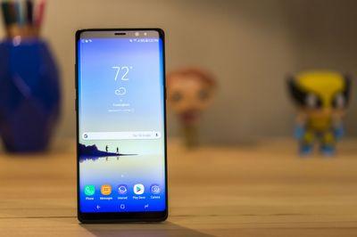 Обзор samsung galaxy note 8: лучший смартфон 2017 года (по крайней мере до выхода нового iphone)