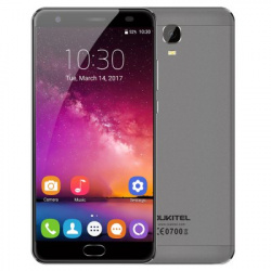 Обзор смартфона oukitel k6000 plus (2017) - «долгожителя» с аккумулятором на 6080mah, 4/64gb, android 7.0