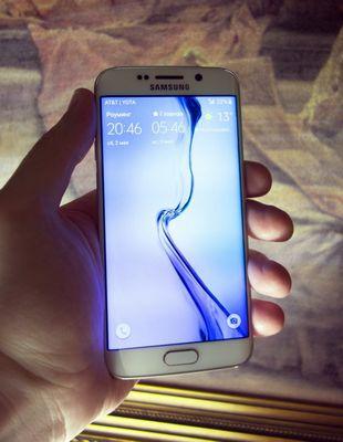 Обзор смартфона samsung galaxy s6 edge: изогнутый ход инженерной мысли