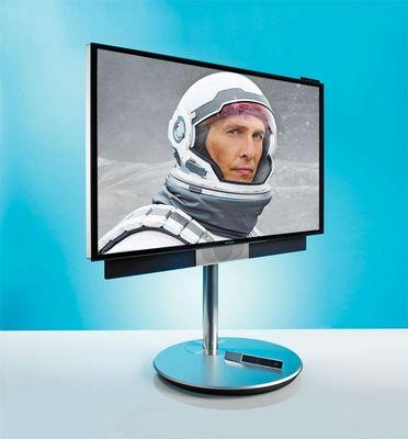 Обзор телевизора bang & olufsen beovision avant 55: роскошный тв