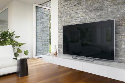 Обзор умного тв sony bravia w80c: android теперь и в вашем телевизоре