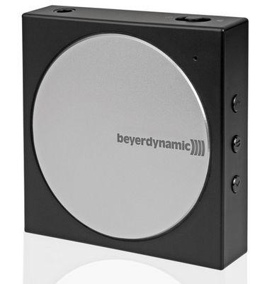 Обзор усилителя/цап для наушников beyerdynamic a200p:миниатюризация без жертв