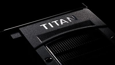 Обзор видеокарты nvidia geforce gtx titan x: новый король графики