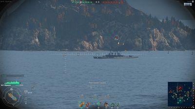 Обзор world of warships. свистать всех наверх!