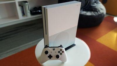 Обзор xbox one s: белая, тонкая, с поддержкой 4k и абсолютно бессмысленная