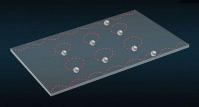 Одноатомная квантовая точка приближает эру квантовых компьютеров