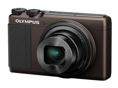 Olympus stylus xz-10: компактная фотокамера для энтузиастов