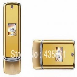 Original krzr k1 phone unlocked или восстановленная раскладушка потрясающего качества.