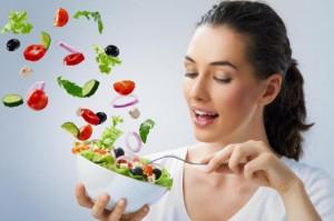 Основа любой диеты для похудения