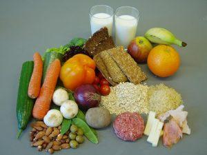 Особенности питания при лейкозе (белокровие)