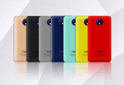 Открыт предзаказ на смартфон cagabi one с hd-экраном и 8мп камерой за $39.99