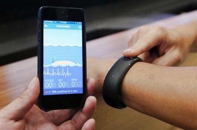 Партнер apple создал «умные» часы, совместимые с iphone