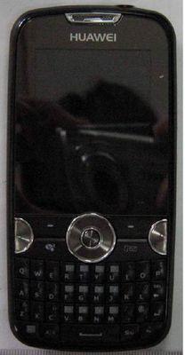 Первая информация о мобильных телефонах huawei m228, huawei c6100 и huawei g7002