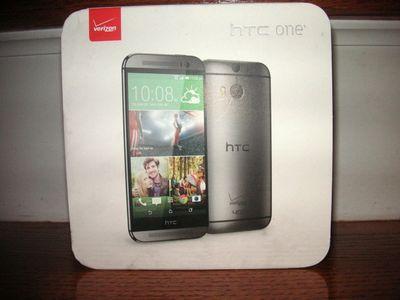 Первый all new htc one продан на ebay за $500