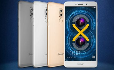 Первый обзор смартфона huawei honor 6x: гордость и предубеждения