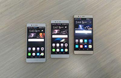 Первый взгляд на смартфоны huawei p9 и p9 plus: экспресс-обзор