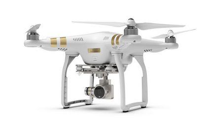 Phantom 3 – новый 4к-квадрокоптер dji. обновлено – добавлена запись презентации