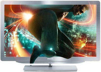 Philips показала телевизоры 9000-ой серии
