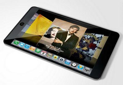 Планшет apple: новые сведения