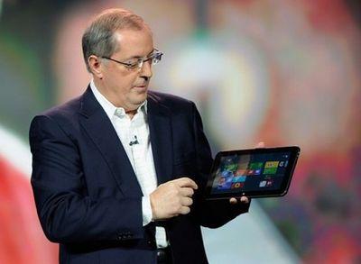 Планшеты microsoft будут стоить дороже ipad