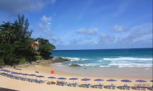Пляж карон в таиланде - рай для туристов и путешественников