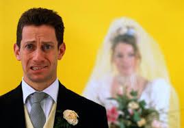 Почему мужчины боятся брака?