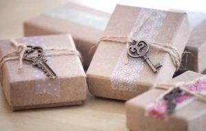 Подарки на свадьбу: миссия выполнима!