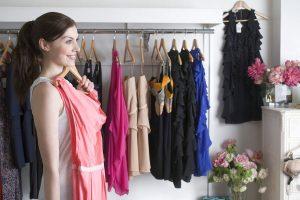 Подбор и покупка платья в тюмени через интернет-магазин