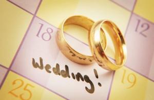 Подготовка и планирование свадьбы