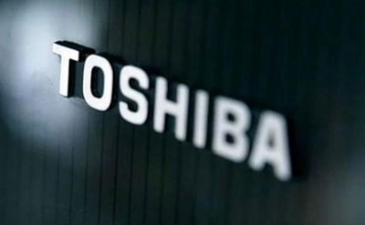 Покупатели рвут из рук друг у друга производство флеш-памяти toshiba