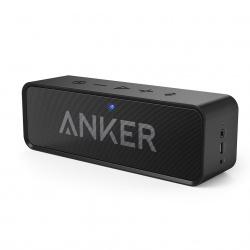 Портативная колонка anker soundcore - 24 часа музыки?