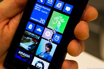 Поставки windows phone в россию обошли iphone