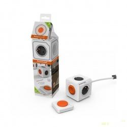 Powercube remote extended + powerremote - удлинитель с дистанционным управлением.