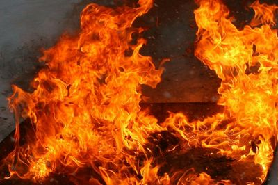 Пожар почти полностью уничтожил bitcoin-ферму мощностью в 5 мвт