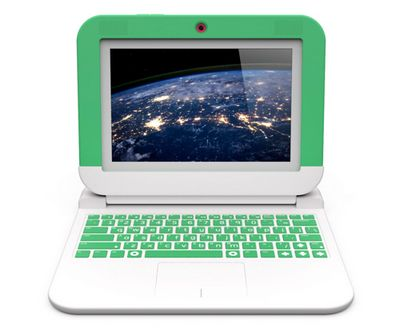 Представлен ноутбук нового типа. фото
