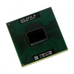Процессор intel т9300 или продление жизни ноутбука acer aspire 5315.