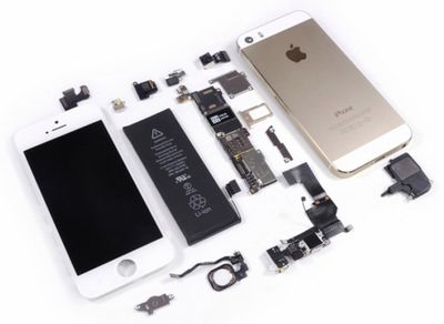 Процессоры для нового iphone будет поставлять новый подрядчик: samsung не справляется