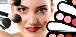 Профессиональная косметика: советы по выбору