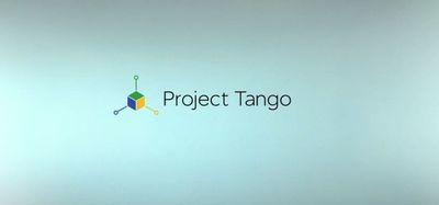 Project tango. теперь и в таблетках