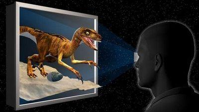 Прорыв: 3d-телевизоры — уже реальность