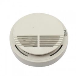 Простенький автономный датчик дыма или устройство, которое реально может спасти жизнь.