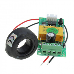 Pzem-004t или изготовление измерителя мощности с wifi, логгером и цветным дисплеем