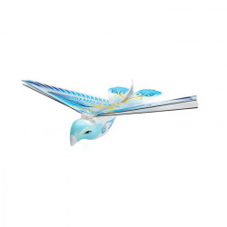 Радиоуправляемая летающая модель птицы