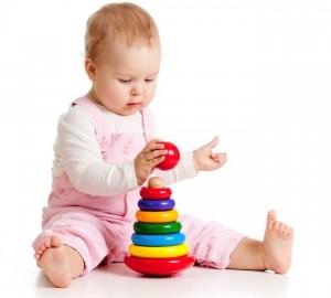 Развиваем способности ребенка