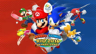 Рецензия на mario & sonic at the rio 2016 olympic games для nintendo 3ds
