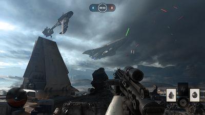 Рецензия на star wars: battlefront. скажу тебе, как джедай джедаю...